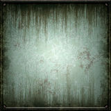 Texture of metal plate. stock image