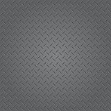 Texture of metal plate (Vector) Royalty Free Stock Photo