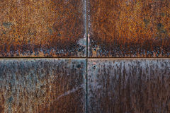 Rot grunge textured surface background Royalty Free Stock Photography