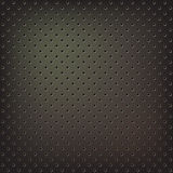 Texture of metallic mesh Royalty Free Stock Image