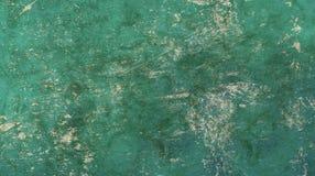 Texture minable de vieille sarcelle d'hiver grunge de vintage Photo libre de droits