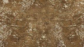 Texture minable de vieux brun grunge de vintage Images libres de droits