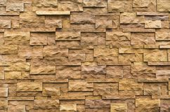 Texture of modern wall Stock Photo