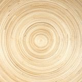 Texture of modern wood circle rings Stock Photo