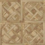 Texture modular flooring for CG. Stock Image