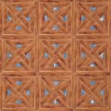 Texture modular flooring for CG Royalty Free Stock Photos