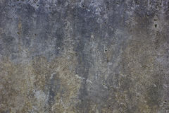 Texture of Mortar Wall Royalty Free Stock Photography