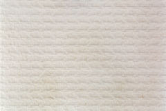 Texture of multi purpose tissue paper towel, kitchen paper with Royalty Free Stock Images