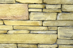 The texture of multicolored bricks. stock images