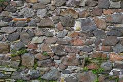 Texture 1723 - mur en pierre Images stock