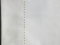 Texture of napkin Stock Photo