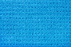 Texture napkins made from cellulose. A top view royalty free stock photos