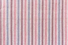 Texture of native sarong Royalty Free Stock Photo