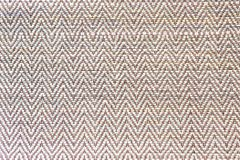 Texture of native thai style weave sedge mat background Stock Photography