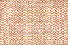 Texture of native thai style weave straw mat Royalty Free Stock Image