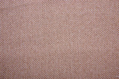 The texture of natural colored fabric. Stock Images