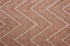 The texture of natural colored fabric. Royalty Free Stock Photos
