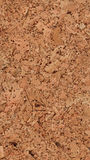 Texture of natural corkwood with large parts. Texture of a natural light brown corkwood with large parts Royalty Free Stock Image