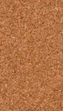 Texture of natural corkwood with small parts. Texture of a natural light brown corkwood with small parts Royalty Free Stock Images