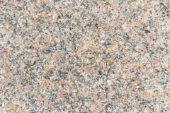 The texture of natural granite. natural stone. close up.  royalty free stock photography