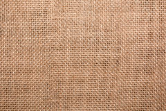 The texture of the natural linen Royalty Free Stock Images