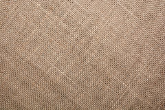 The texture of the natural linen. The texture of natural linen background Stock Photography