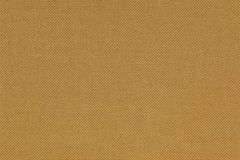 Texture of the natural linen fabric for the background Stock Image