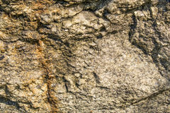 Texture of natural stone background.  Stock Photography