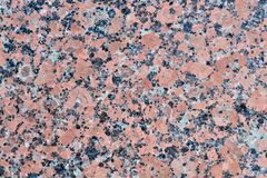 Natural granite texture stock photos