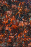 Texture of natural stone - marble, onyx, opal, granite Royalty Free Stock Image