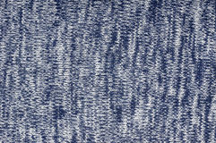 Texture natural wool knit pattern Royalty Free Stock Images