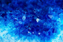 Texture of nature - gem Stock Images