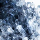 Texture of nature - gem stock photo