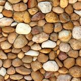 Texture of nature river rock stone Stock Photos
