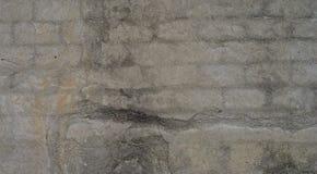 Texture naturelle de mur de ciment image libre de droits