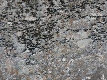 Texture naturelle de mur de roche photo libre de droits