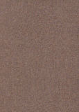 Texture naturelle de tissu de Brown Photo libre de droits