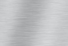 Texture naturelle en métal. milieux peints Image libre de droits