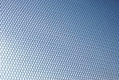 Texture nette Photographie stock
