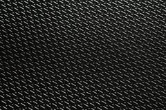 Texture noire Photographie stock libre de droits