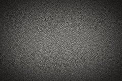 Texture noire, asphalte Photographie stock libre de droits