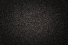 Texture noire d'asphalte Photographie stock libre de droits