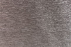 Texture noire de papier de papier cadeau Photo libre de droits