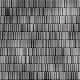 Texture noire et blanche abstraite de fond Photo libre de droits