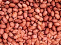 Texture nuts saine d'arachides photographie stock libre de droits