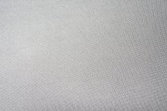 Texture of NYLON Fabrics stock image
