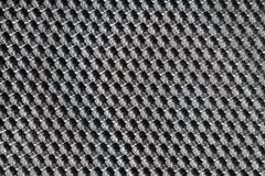 Texture of nylon. Macro closeup Royalty Free Stock Image