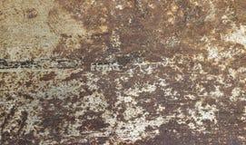 Texture o conceito do metal rústico, de detalhes agradáveis e de iluminação da cor imagem de stock royalty free