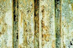 Texture o na do ¼ do uÅoÅ de uma folha vertical Fotos de Stock