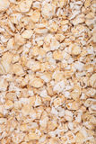Texture of oatmeal Stock Photography